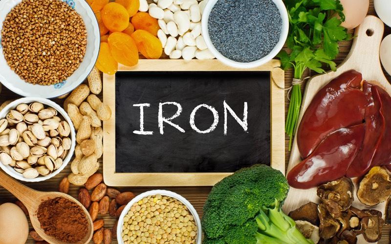 Iron Screen