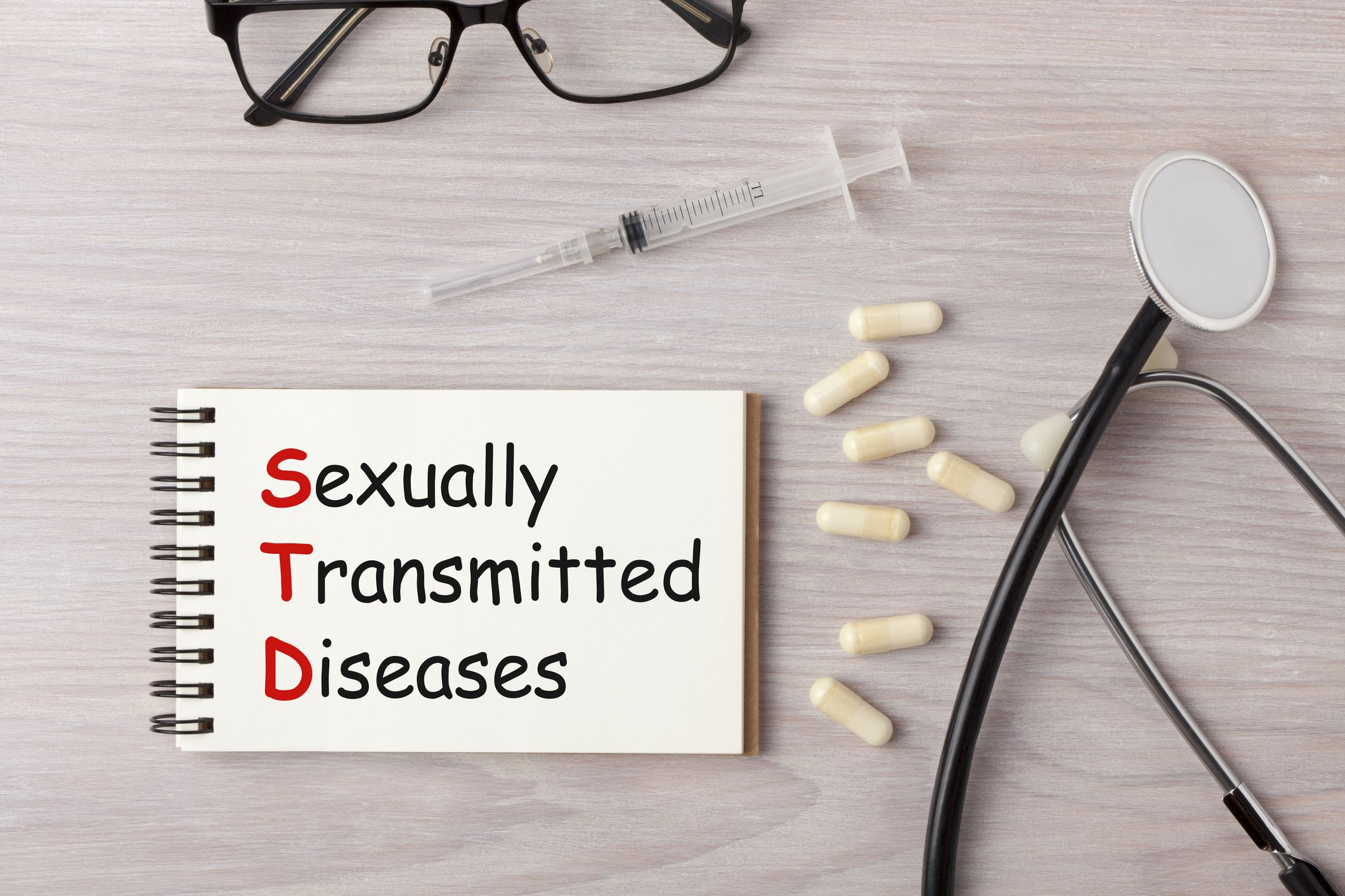 STD Mini Check (Urine)