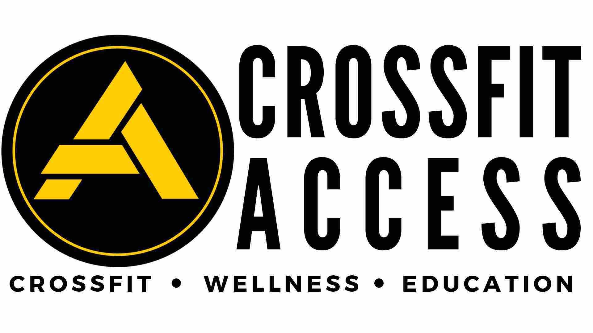 CrossFit Access – Male Hormones