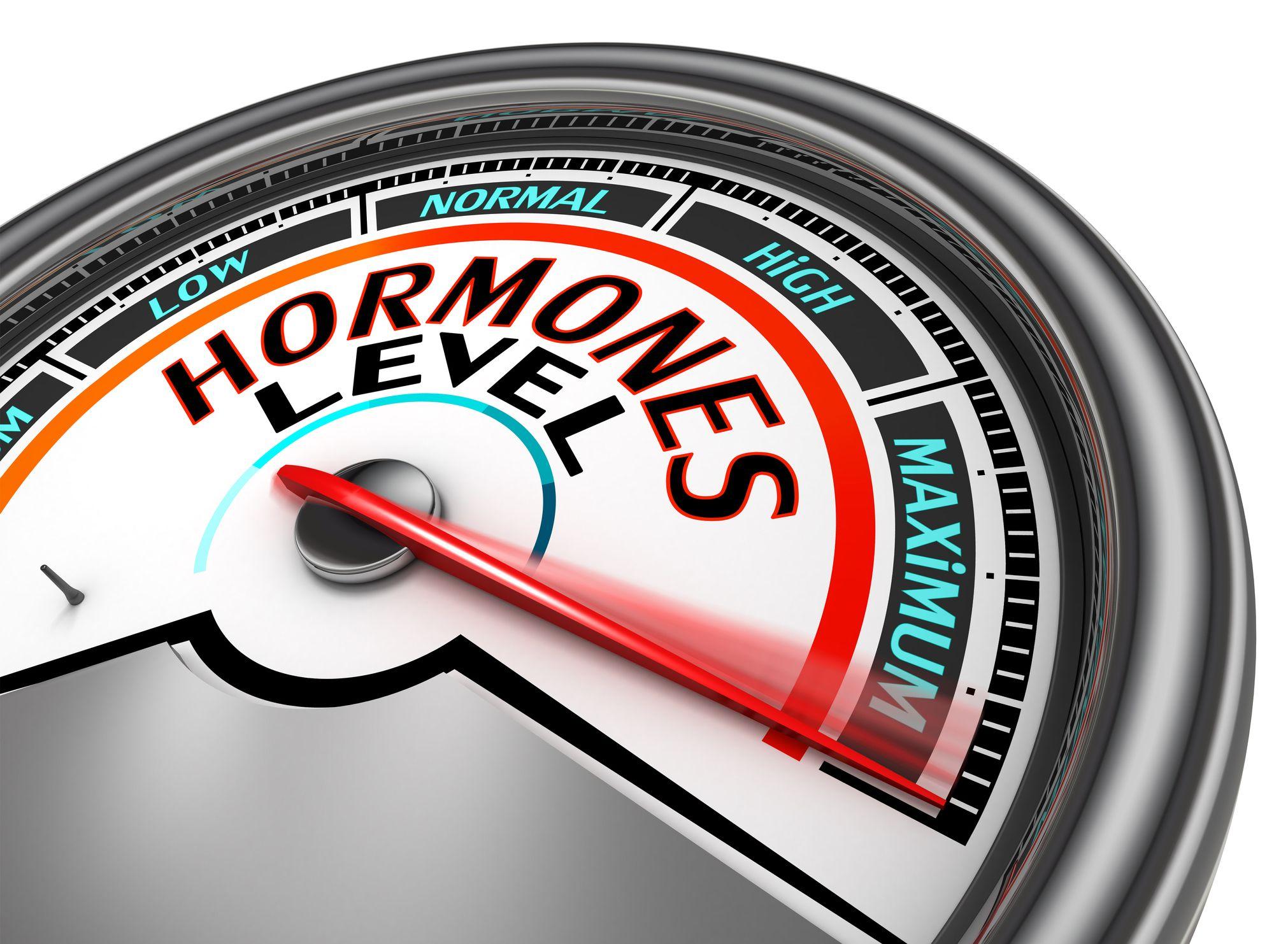 Performance Hormones